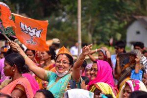 How the Akhil Gogoi Factor May Tilt the Electoral Scales Against Congress in Sivasagar