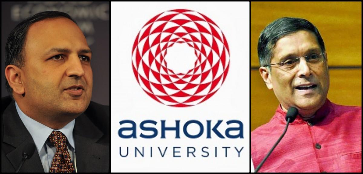 Ashoka University Acknowledges 'Some Lapses' but Pratap Bhanu Mehta Insists on Moving On