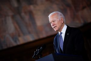 US President Biden Announces Complete Withdrawal of Troops from Afghanistan