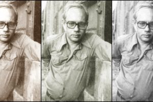 Shakti Chattopadhyay: The Poet Who Would Rather Not Be Called a Poet