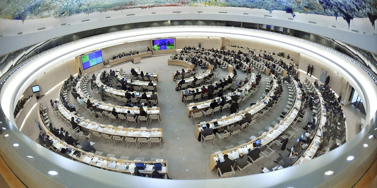 India Abstains From Voting on UNHRC Resolution Critical of Sri Lanka