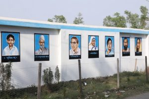 Propelled to Poll Epicentre, Nandigram Battles Polarisation in Fight for 'Bengal's Soul'