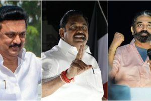 What Does the Assembly Election Hold in Store for Tamil Nadu?