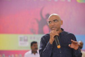 Telangana: Renowned IPS Officer Praveen Kumar Targeted by Hindutva Groups