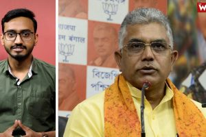 Watch | Will Dilip Ghosh Become BJP's CM Candidate for West Bengal?