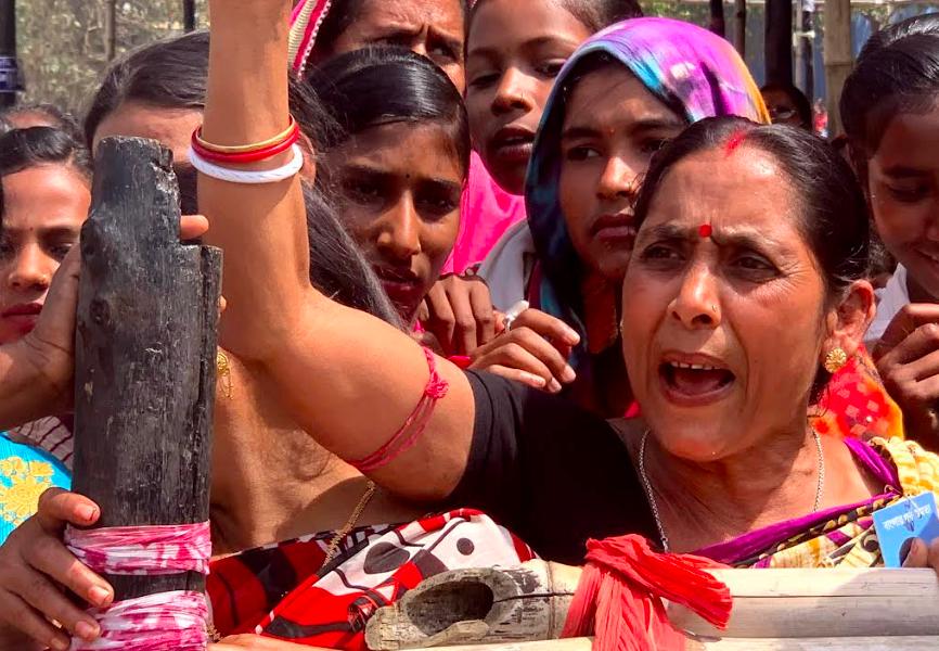 Ground Report   'What Happens in Bankura Will Decide What Happens in Bengal'