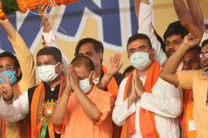 'Mini-Pakistan': Closer to Poll Date, BJP's Nandigram Campaign Turns Openly Anti-Muslim
