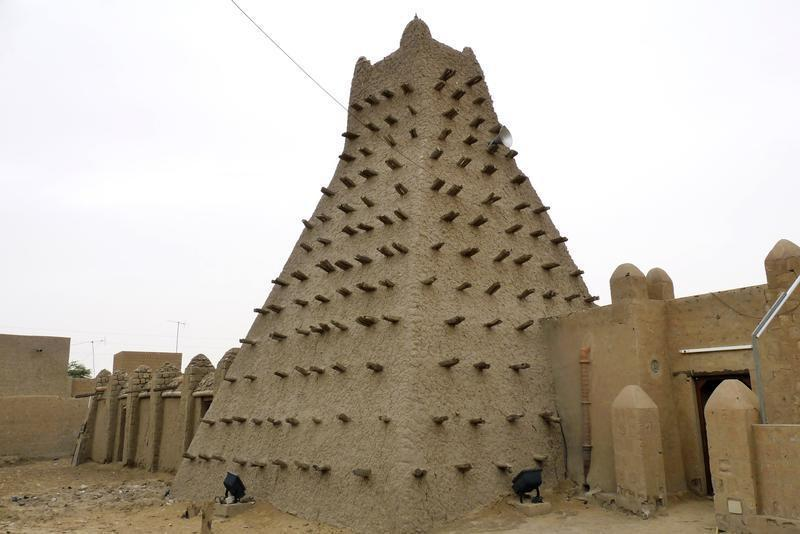 Mali, UNESCO to Receive a 'Symbolic Euro' for Timbuktu Heritage Destruction