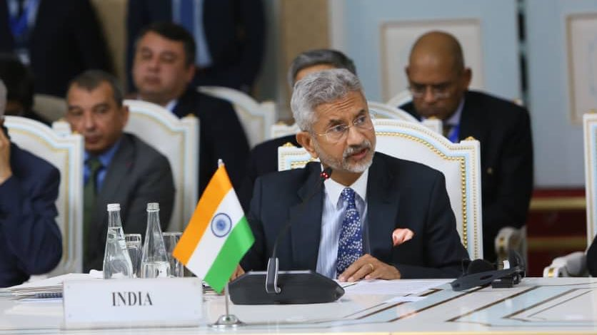 Taking up Issue of Indians Unable to Travel to Foreign Countries for Education: MEA