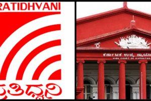 Kannada News Portal 'Pratidhvani' Challenges New IT Rules in Karnataka High Court