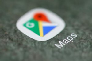 Google Maps to Direct Drivers Through 'Eco-Friendly' Routes to Fight Climate Change