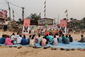 In Medinipur, Anger With TMC's Amphan Misgovernance, Violence Encourages Hope for Change