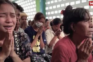 Watch | How Has India Responded To The Crisis in Myanmar?