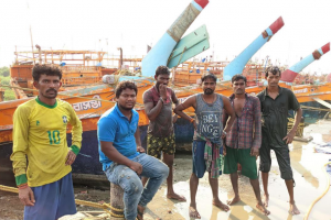 In South 24 Parganas, Politics Takes Backseat as Fishers Grapple With Rising Diesel Prices