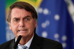 Brazil: Cornered, Isolated and Weakened, Bolsonaro Overplays His Military Card