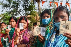 2021 Polls: What Does Data on Land Conflicts in Bengal, Assam, Kerala, and Tamil Nadu Show?