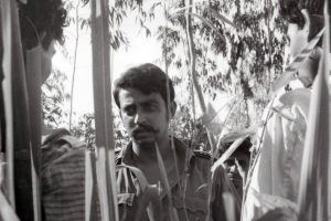 Risky Journeys to East Pakistan to Film the Mukti Bahini Fighting the Pakistani Army in 1971