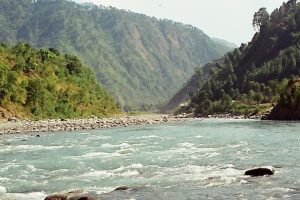 Setting Aside Environmental Concerns, J&K Govt Clears Transfer of Land for Ujh Project