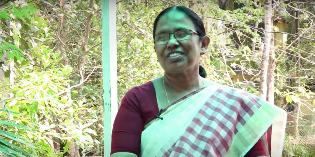 Watch: Kerala's 'Rockstar' Health Minister K.K. Shailaja on Tackling COVID-19, Elections and More