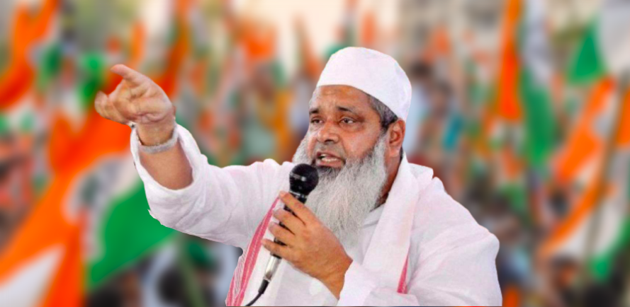 Why Alliance With Ajmal's AUDF May Not Help Assam Congress Resolve its 'Muslim Dilemma'