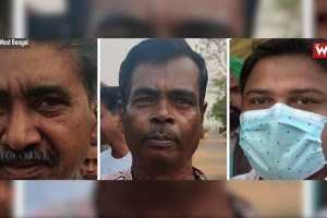 Watch | In Bengal's Medinipur, Anger With TMC Boosts BJP's Hopes