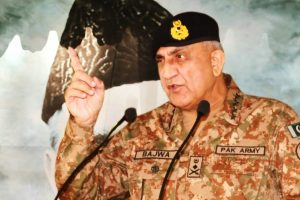With Repression at Home, General Bajwa's Regional Peace Pledge Remains a Lie