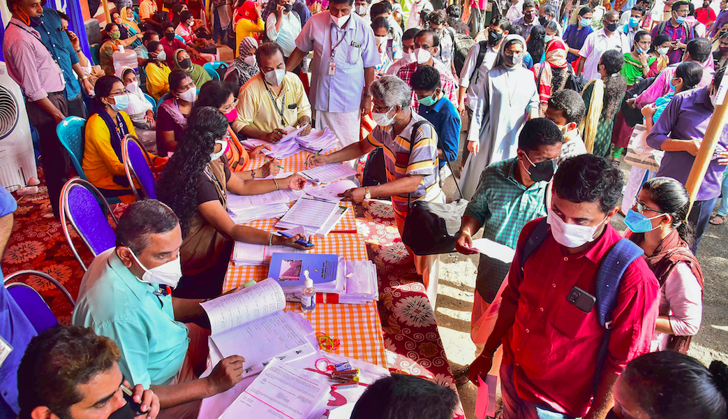 Kerala Assembly Elections: As Political Currents Shift, Which Way Will Christians Vote?
