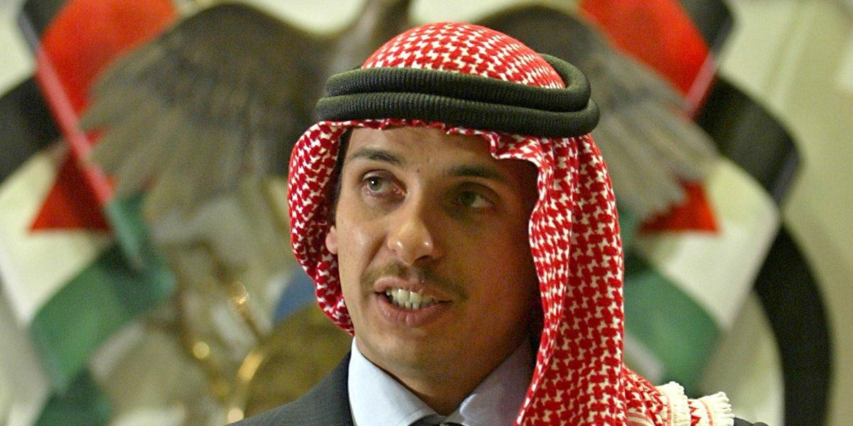 How Prince Hamzah's Claim To Jordan's Throne Was Withdrawn
