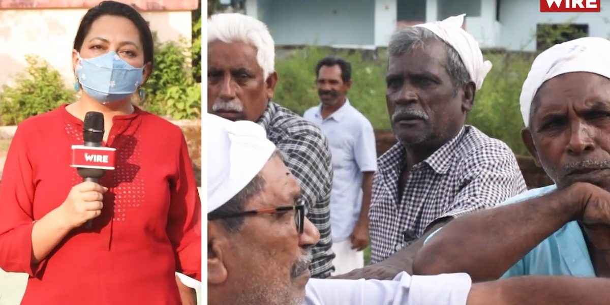 Watch: How Are Muslims Voting in the Kerala Elections?
