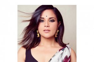 An Attack on One Person's Freedom of Expression Is an Attack on Everyone: Richa Chadha