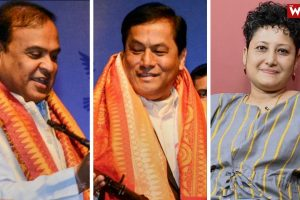 Watch: Who Will Be The Next Chief Minister of Assam?