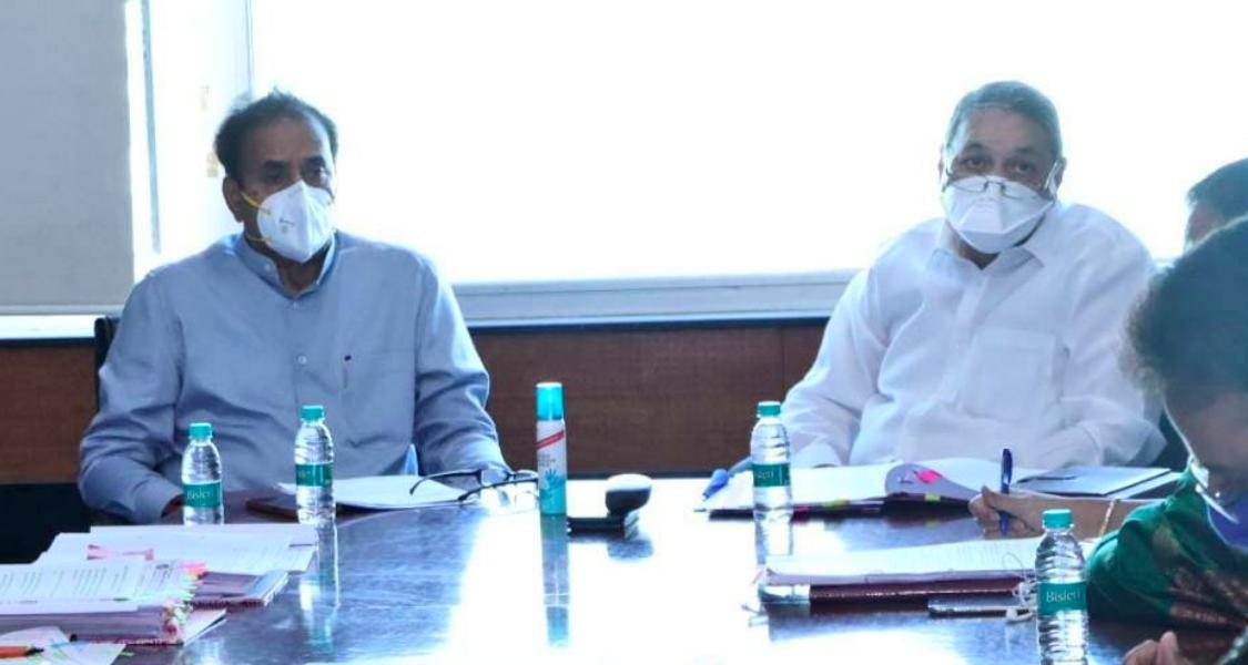 Anil Deshmukh, Maharashtra Govt Move SC Against HC Order on CBI Probe Against Ex-Minister