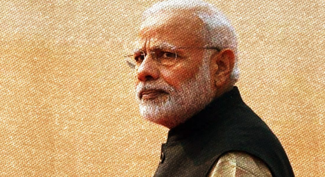 Narendra Modi Is Everything Apart From What He Seems
