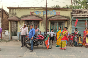 WB: Amphan Compensation Woes Echo Across Rural Howrah as RSS Makes its Presence Felt
