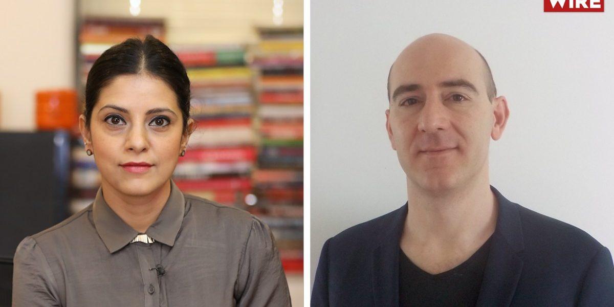 Watch   Millions of Euros Paid to Sushen Gupta For Rafale Documents: Yann Philippin, Mediapart