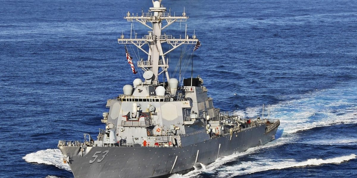 UNCLOS, an American Ship and India's Maritime Boundary