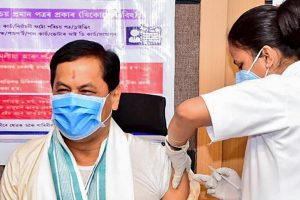 BJP-Ruled Assam Too Facing COVID-19 Vaccine Shortages: Report