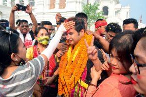 Tripura: Major Blow for BJP-IPFT as Pradyot's TIPRA Sweeps District Council Polls