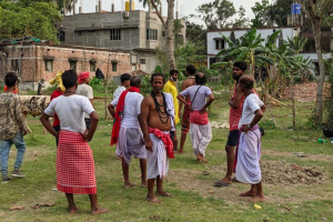 Bengal's Matuas Are Caught Between BJP's Identity Politics and the Citizenship Concern