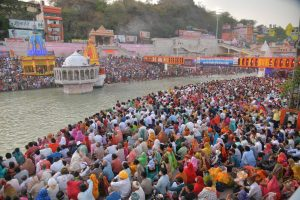 Maha-Kumbh Mela Vs Tablighi Jamaat: Not Comparable, But Not For The Reasons Rawat Thinks