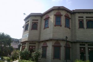 INTACH Appeals to Nitish Kumar to Save Renowned Khuda Bakhsh Library of Patna