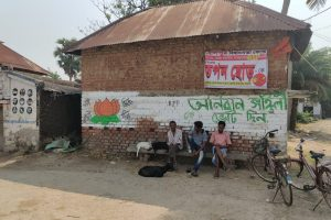 In Birbhum, TMC's Muscle Power Has Become a Weakness as Voters Look for Change