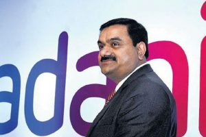 Adani Shares Trim Losses After Group Denies Reports of Foreign Funds Freeze