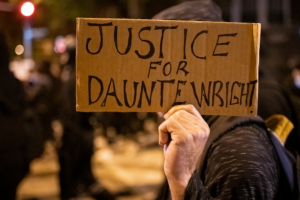 Daunte Wright Shooting: Minneapolis Police Chief, Officer Resign in the Wake of Protests