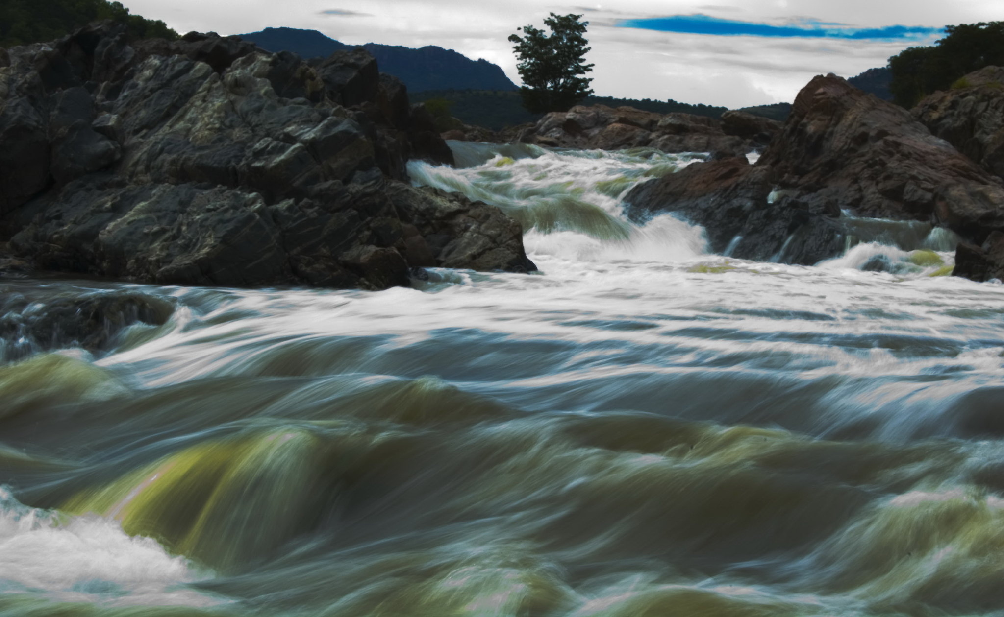 Rivers Have the Potential To Act as Shock Absorbers to Climate Change – The Wire Science