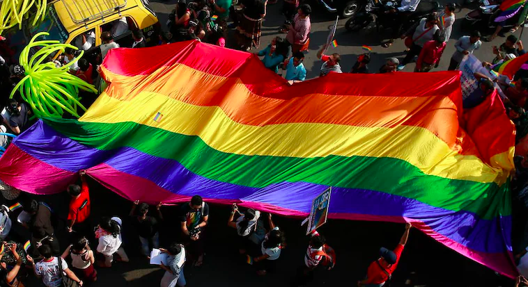 No Jobs, No Family Support, No Status in the Eyes of Law: How Queer Couples Live in 2021