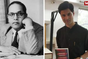 Watch | Ambedkar's Thoughts and the Future of Democracy: An Interview With Aishwary Kumar