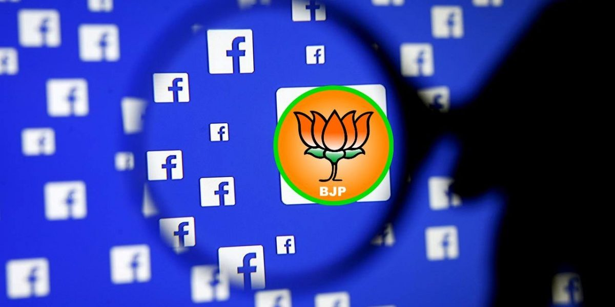 Facebook Allegedly Delayed Acting Against Fake Account Network That Boosted BJP MP: Report