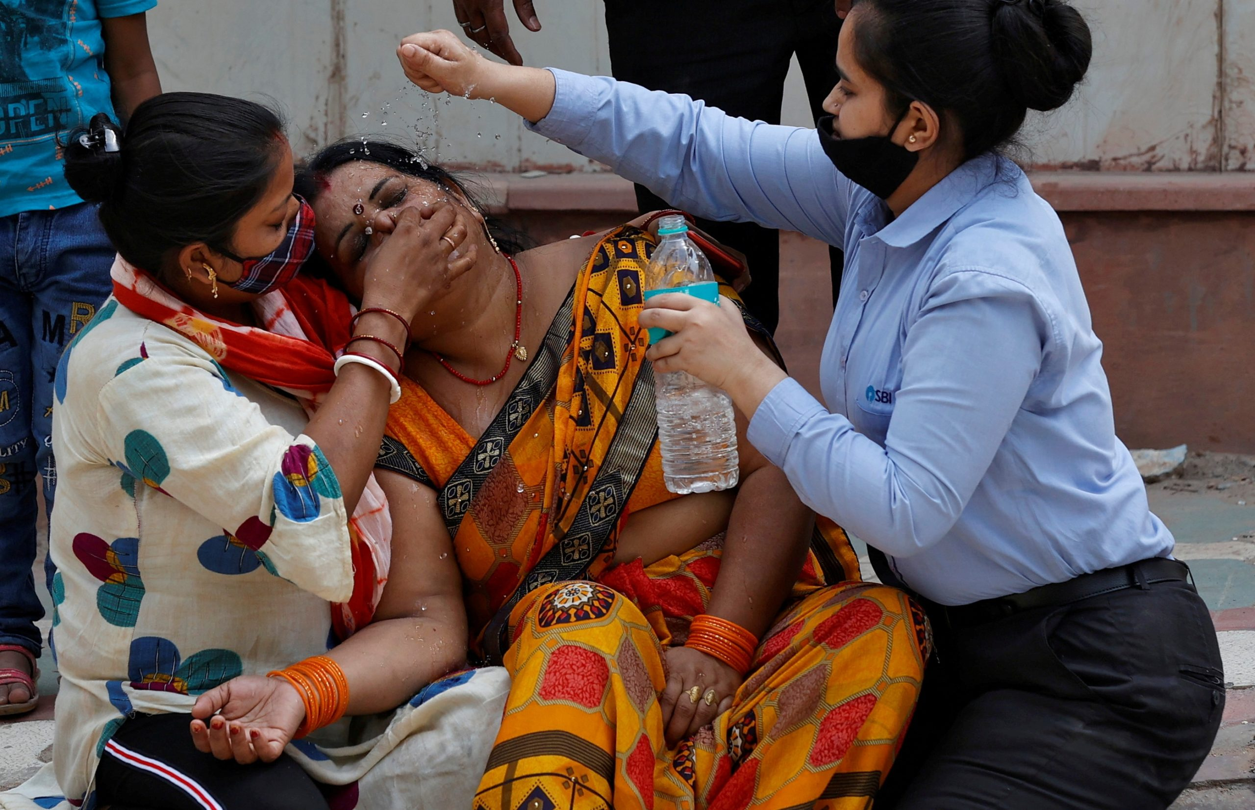 COVID-19 Is Surging In India – but Will There Be Fewer Deaths This Time? – The Wire Science