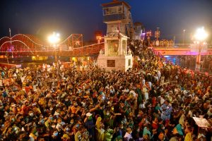 BJP Makes a Delayed U-Turn, Modi Says Kumbh Attendance Should Now Be 'Symbolic'